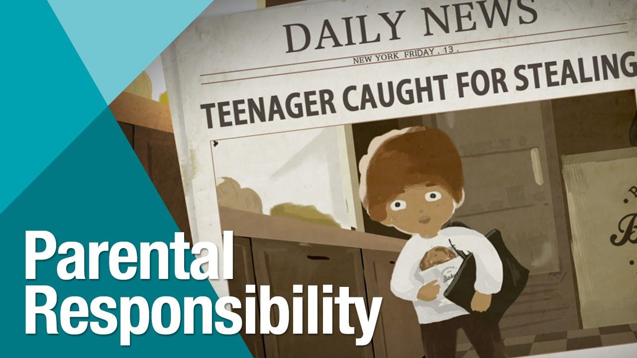 criminal responsibility within children In scotland, the age of criminal responsibility is eight though children cannot be prosecuted until they are twelve in england and wales, for all purposes, the age is ten.