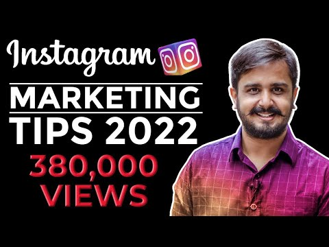 Lesson – 34:Instagram Marketing Step By Step (Hindi)