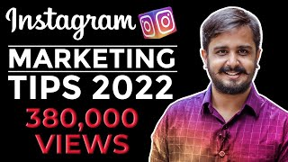 Instagram Marketing Step By Step (Hindi)