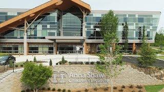 Featured Health Care Real Estate Development Case Study: Anna Shaw Children's Institute