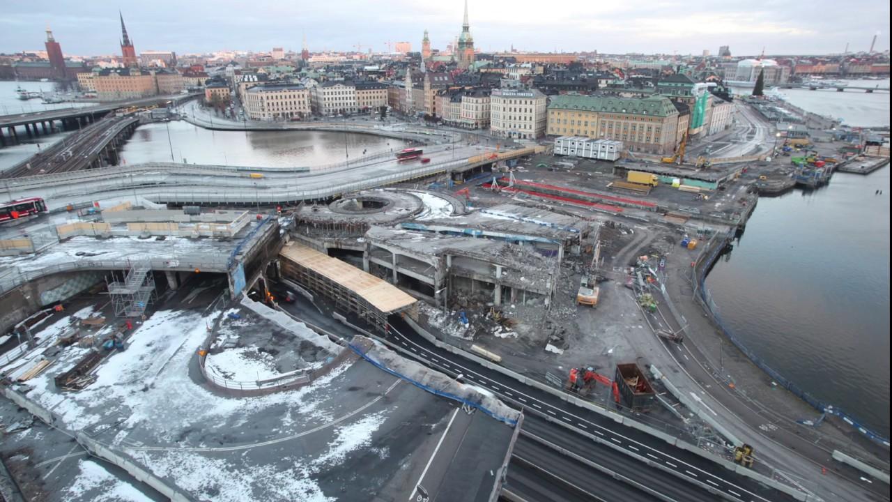 Tävlingar I Stockholm Idag