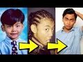 GUAVA JUICE ● THEN AND NOW 2017 (Cornrows, Long Hair)