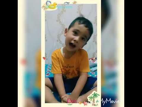 Edit Foto Anak Lucu