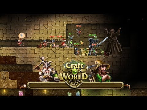 CRAFT THE WORLD 17 S3 E17 (Pyramid Battle) |