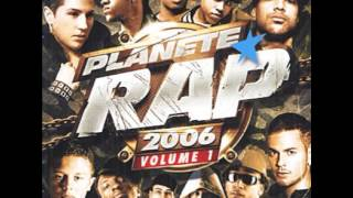 planete rap 2006 volume 1   16   Akhenaton   Soldats De Fortune