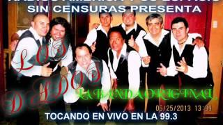 LOS DADOS_QUE NO QUEDEN HUELLAS MIX_SIN CENSURAS_RADIO AMERICA