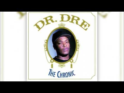 Dr. Dre - Let Me Ride (CLEAN) [HQ]
