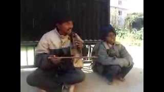 Nepali Gaine dai ko sarangi ko dhun