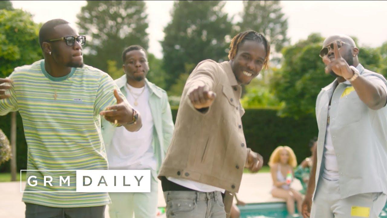 Download OluwaJBeats ft. AdeJosh, Keys The Prince & Charlie Mase - Owner [Music Video] | GRM Daily
