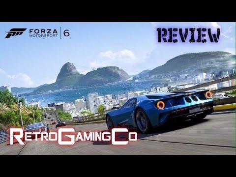 Forza Motorsport 6 Review Completo + Nuevos Modos de Juego