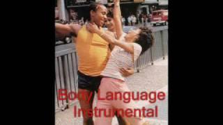 Kids From Fame Body Language Instrumental.wmv