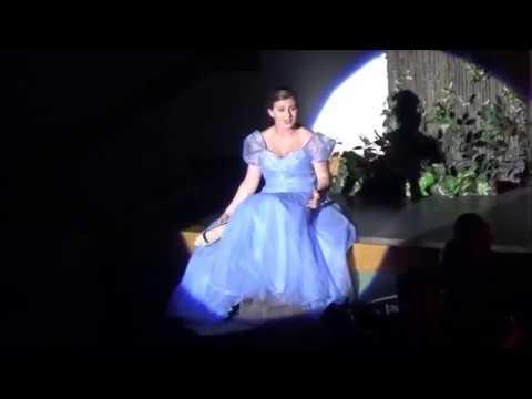 Ashley Fritz - Into the Woods