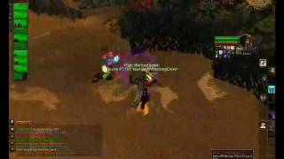Rebel Wow PVP (Warrior)