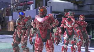 Halo 5 - Team Slayer