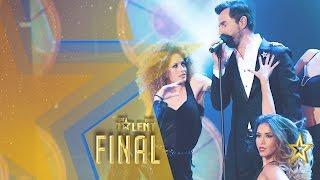 La sorpresa de la gala final de 'Got Talent' | Gran Final | Got Talent España 2016