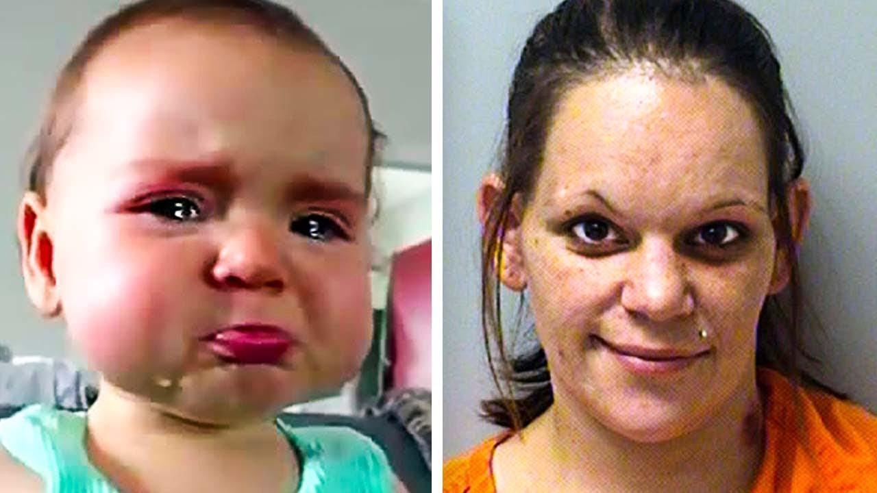 تركت الأم طفلها مع مربية الأطفال.. وعندما عادت للمنزل اتصلت بالشرطة على الفور !!