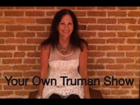 Living Inside The Truman Show