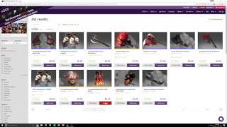 DOTA 2 Items - Buy In Game @ LootMarket.com