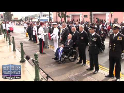 Remembrance Day Parade, November 11 2015