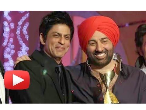 Sunny Deol Ignores Shahrukh Khan's Success Of Chennai Express