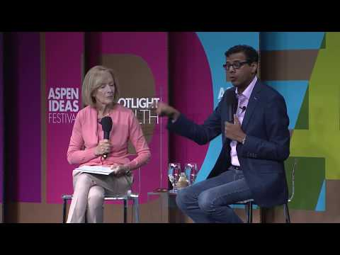 A Conversation with Surgeon, Author, and Researcher Atul Gawande