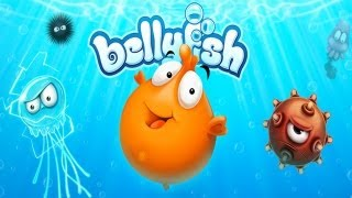 Bellyfish - Video Recensione Gameplay