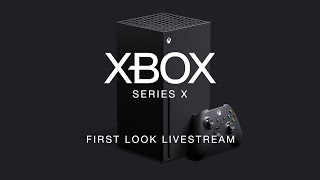 Xbox Series X First Look Livestream - Inside Xbox