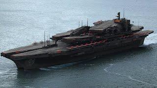 US Launch its Gigantic New $3 Billion Amphibious Carrier Ship