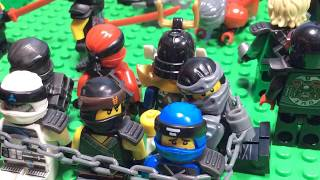 "LEGO Ninjago Cultists of the Dark: Ep.8- ""Time to Return!"" (SEASON FINALE)"