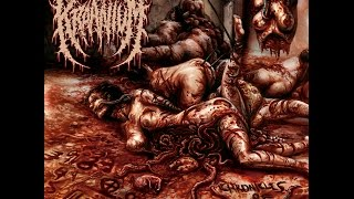 Kraanium - Evisceration Of Pre Teen Cadavers