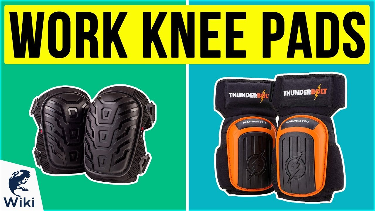 Floor and Mason Hard Cap Knee Pads Thick Foam Knee Protection for Carpentry
