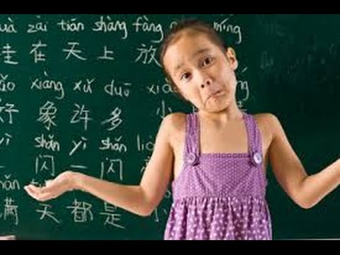 Studying Chinese?