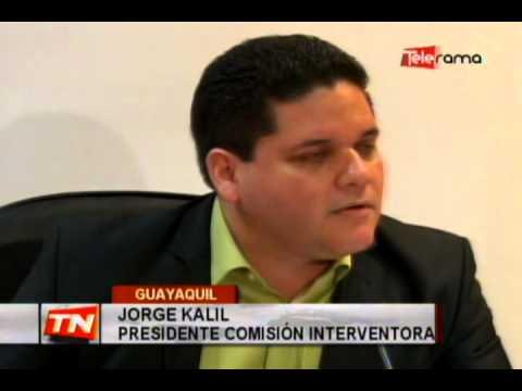 Universidad de Guayaquil reestructurará infraestructura y nivel académico de docentes