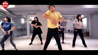 蔡依林 Jolin Tsai《怪美的 UGLY BEAUTY》dance cover 2 by Timmy/Jimmy dance studio