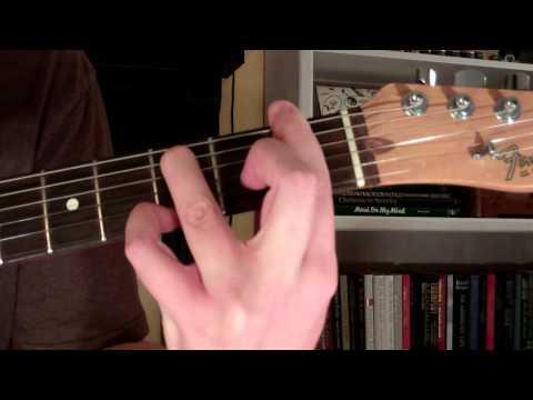 Fm9 Guitar Chord Chordsscales