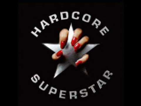Клип Hardcore Superstar - Cry Your Eyes Out