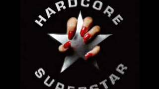 hardcore superstar - cry your eyes out