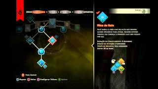 "Dragon Age Inquisition - Build ""Mago Protetor"" Mago / Mago da Fissura"