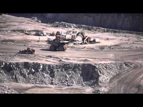 Canadian Malartic Mine