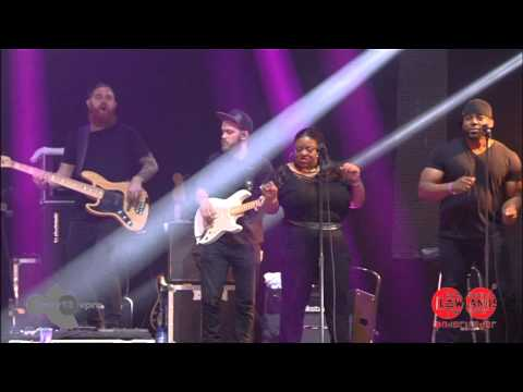 Sam Smith - Restart - Lowlands 2014