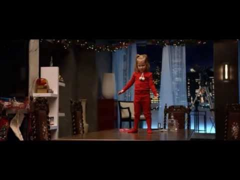 A Very Harold and Kumar 3D Christmas - Baby on Drugs Scene