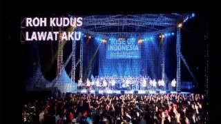 사랑은 죽음을 이기고 - Rise Up Indonesia 2015 | Jakarta |