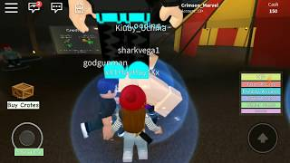 Roblox: Clown killings (R.I.P X)