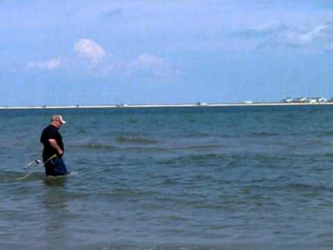 Ed fishing in san luis pass youtube for San luis pass fishing