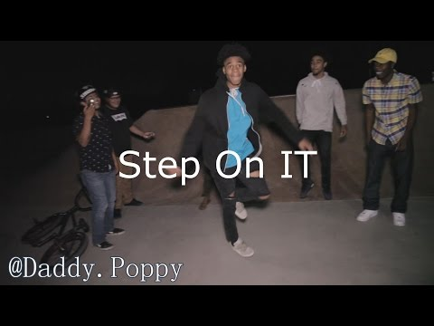 Money Man - Step on it (Dance Video) shot by @Jmoney1041