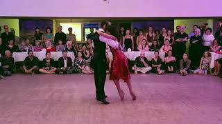 Gianpiero Galdi & Lorena Tarantino (4) - Toronto Tango Festival 2019