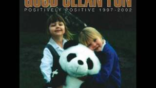 Good Clean Fun - In defense of all life