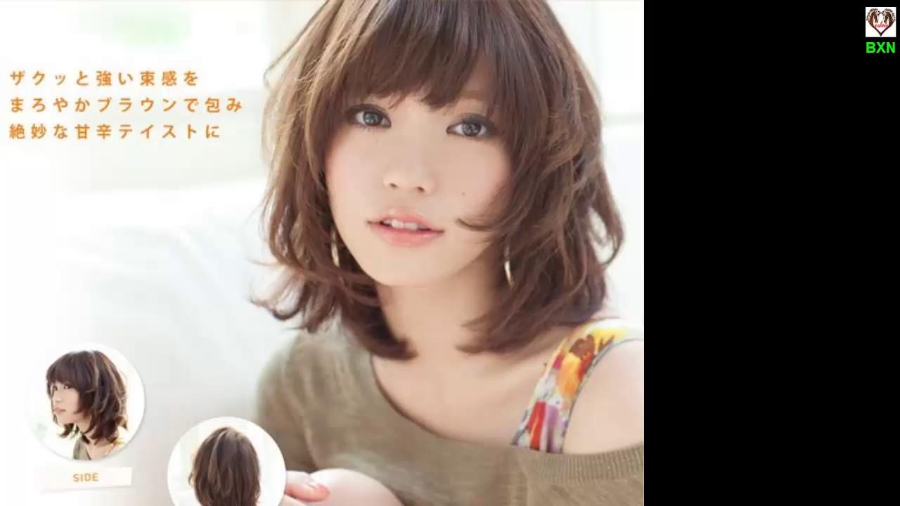 hair & beauty | 26+ cute short haircuts for asian girls 2017