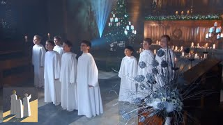 Once In Royal David's City (Christmas Carols on ITV 2018)