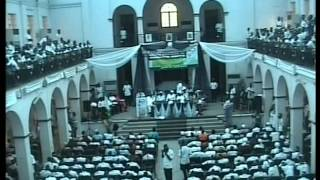 Majlis Khuddam-Ul-Ahmadiyya Nigeria 2013 Ijtema Symposium @ MOPO Hall in Ojo-Oba Ibadan, Oyo State.